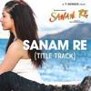 Sanam Re - Mithoon & Arijit Singh Cover By Faraz Khan