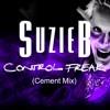 Control Freak Cement Mix