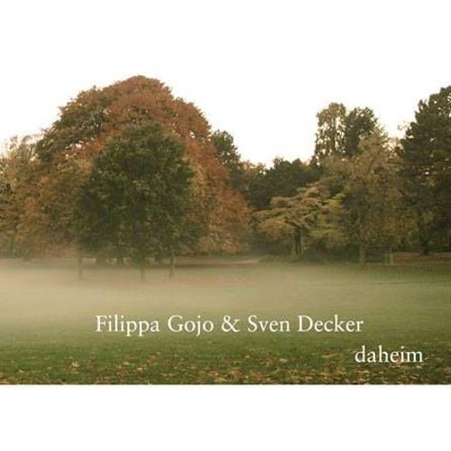Filippa Gojo & Sven Decker: New Friends