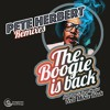 The Boogie Is Back - Pete Herbert Remixes (Juan Laya & Jorge Montiel Feat. Mikie Blak)