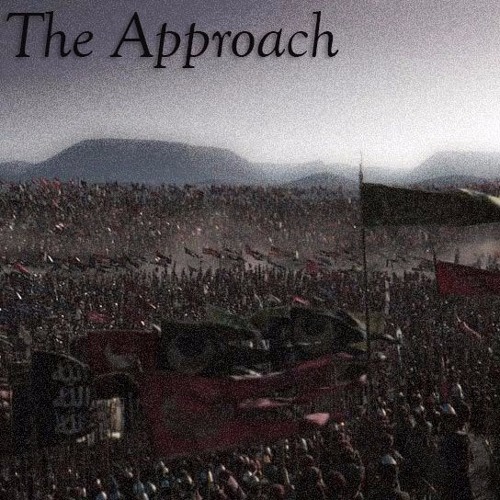 The Approach - Original Composition - Si Rollinson