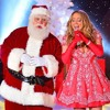 Mariah Carey All I For Santa Claus Is Coming To You (Hdr Edit)