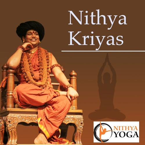 EN - Kriya- Seven Steps For Kundalini Awakening By Nithyananda 29