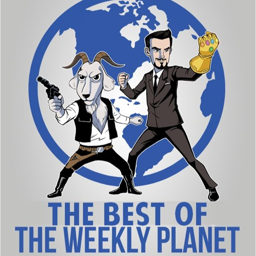 The Best of The Weekly Planet - Clip Show