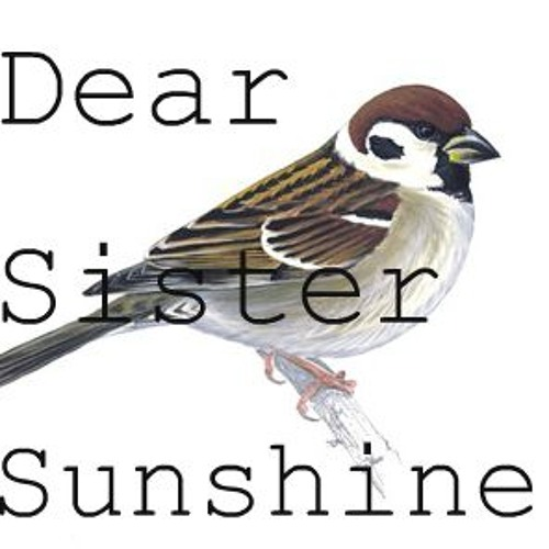 Dear Sister Sunshine