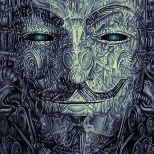 Cover Lagu - Talamasca - Psychedelic
