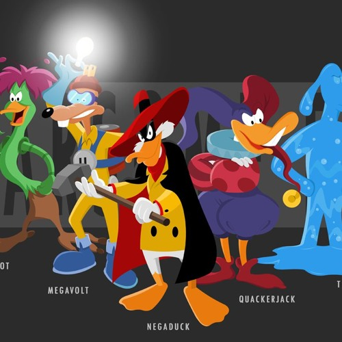 Cold Slither Podcast 33 - Slither Adventures – 'The Disney Afternoon' show