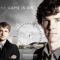 Sherlock (BBC) - The Game Is On - OccamSHaver Remix