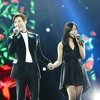 宋茜 (Victoria)& Zhoumi - 被风吹过的夏天 (Summer Breeze) - 14th Top Chinese Music Awards
