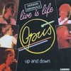 OPUS - Live Is Life - 1985