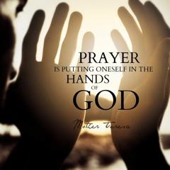 Padre Pio Intercession Prayer