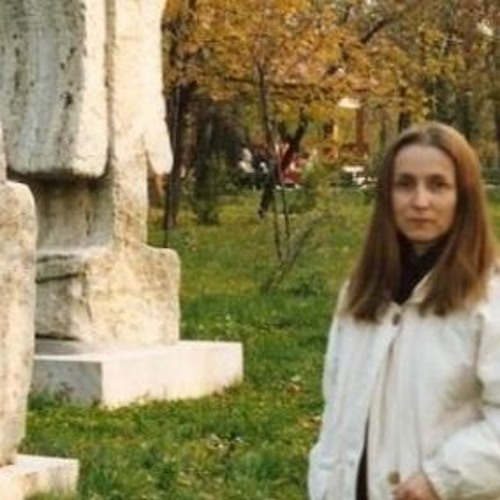 "Elena Dulgheru, recital poetic din ""Erotico-Apocaliptica"", RadioTrinitas, duminică 4 ianuarie 2015"