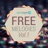 Soundspot - Free Melodies Vol. 1 [100 EDM WAV & MIDI Loops]