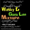 WINKY D GAFA LIFE MIXTAPE BY DJ WELLY OZIL VIBES
