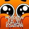 Mordecai e Rigby VS. Gumball e Darwin | Duelo de Titãs Part. GN e Scoppey