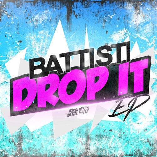 BATTISTI. - The Warrior (Extended Mix) [Drop It - EP]