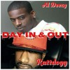 Day In & Out feat. AL DEEZY