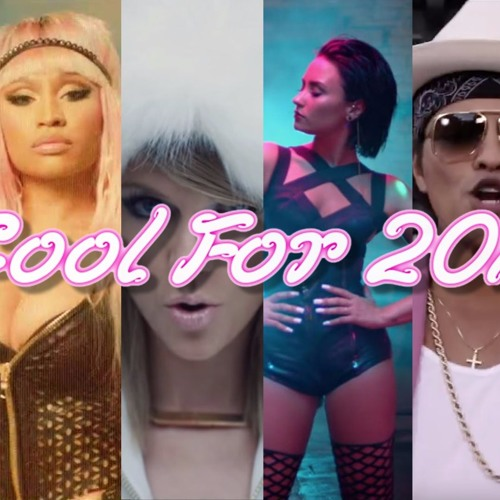 Best Love Mashup Song Download It: COOL FOR 2015 Year End Mashup 94 Top Songs Of 2015 By