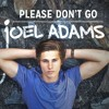 Joel Adams - Please Don't Go Remix