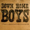 Swimmin' With Wimmin By the Down Home Boys