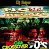 DJ SNIPER 90''S**CROSS OVER **REGGAE MIXTAPE VOL.1