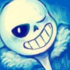 Sans Comforts You After You Had A Nightmare
