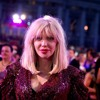 """Over Cocktails, Courtney Love Tells Me About Aging""  by Jessie Lynn McMains"