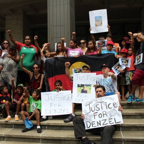 Denzel's Mum calls for Justice