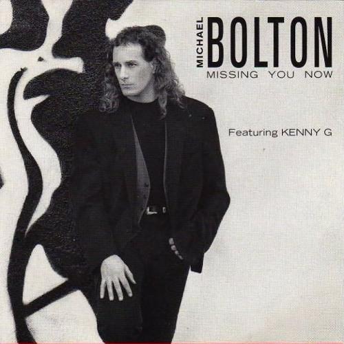Michael Bolton - Missing You Now (remix) Prod. by Kuda Witdabeatz