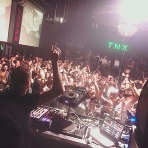 Mauro Picotto - ALCHEMY 22 - party showcase at TENAX