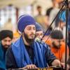 Rajan Singh - Sahibzadeh Shaheedi programme at Derby 2.1.16