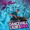 Dj Ocin - Dancehall Ladies Mix