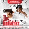 DJ Taz (Shefu) - The Godfather Riddim Mixtape (Godfather Riddim 2016 DJ Tamuka Kenako Musik)