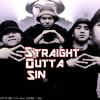 Live For Christ (ICE CUBE REP THAT WEST GOSPEL REMIX)