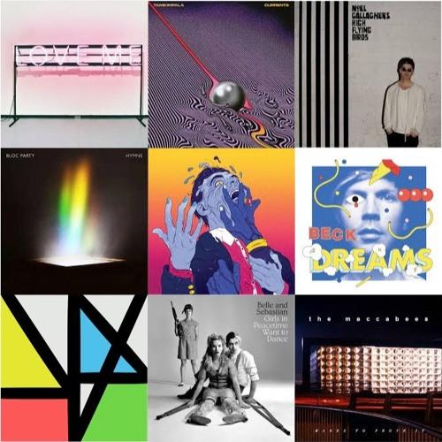 20 Best Songs of 2015