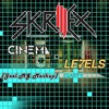 Skrillex - Cinema x Levels (Latch-Gem Shards Version VIP) [Jael MG Mashup RE-Work]