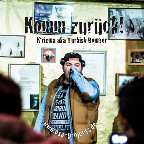 K'rizma - Komm Zurück! feat. Dudu & Jay Holler