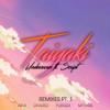 Underscores - Taiyaki (Ft. Script) (Divided Remix)
