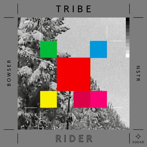 Tribe - Rider / Bowser x NSTR