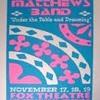 Dave Matthews Band - DMB 1994.11.18 Fox Theatre Boulder, CO. D1 - 01. Best Of What's Around