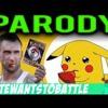 Maroon 5 - Payphone (Parody) POKEMON!
