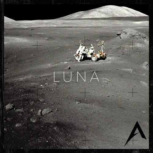 Alex Doan - Luna (Original Mix)