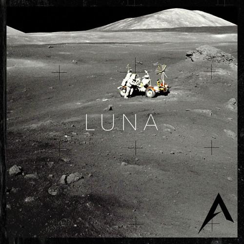 Alex Doan - Luna (Original Mix)