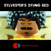 Sylvester's dying bed