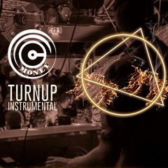Turn Up (Mustard Inspired Free Instrumental)