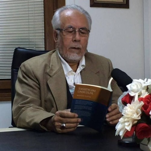 131 Neml Suresi 71-79-Tefsiri - Mahmut Toptas