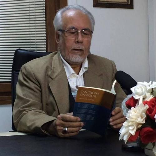132 Neml Suresi 80-93-Tefsiri - Mahmut Toptas
