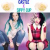 Halsey & Melanie Martinez - Castle vs Sippy Cup (mashup)