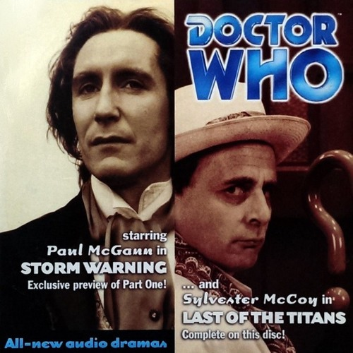 Doctor Who - Full Story -  Last Of The Titans