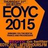 Alfurez - EOYC 2015 On AH.FM